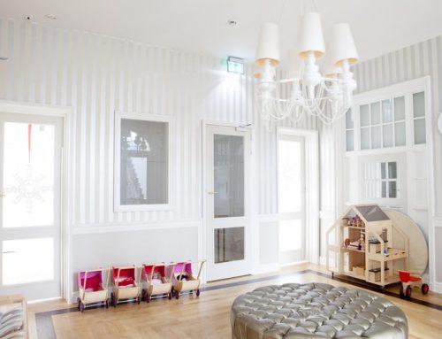 卵巢多囊腫症 – 不完整的BB床 堆滿房間