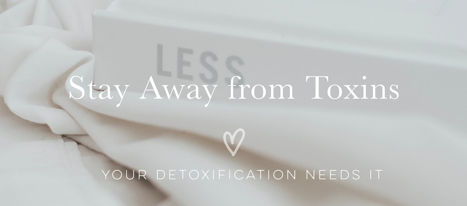 Click to see Tips in Reducing Toxins