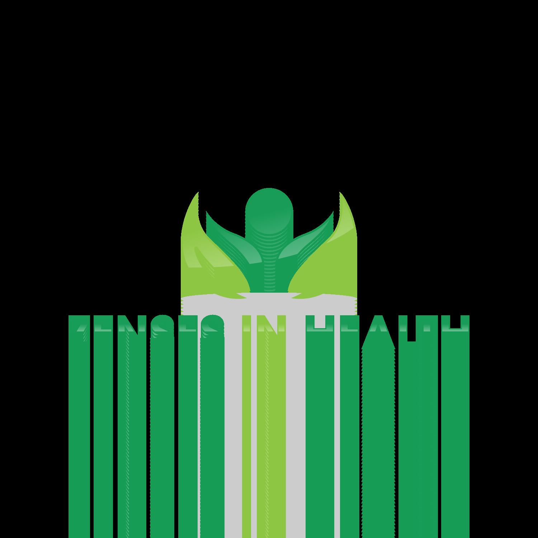 Zenses in Health Logo